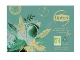 thes assortiments bio lipton