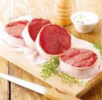 viande bovine pave en tournedos a griller