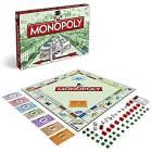 monopoly classique/tricheurs/speed/frozen