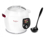 moulinex multicuiseur intelligent cookeo ce700100