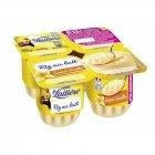 nestle - riz ou semoule au lait saveur vanille la laitiere