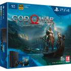 pack console ps4 1to jeu ps4
