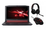 pc portable gaming acer nitro an515-52-598d