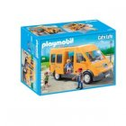playmobil- bus scolaire - 6866