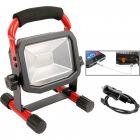 projecteur led portable 10 w