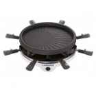 raclette gril lagrange 129025