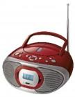 radio cd mp3 poss bbx801