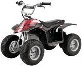 razor - dirt quad