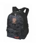 sac a dos 41 cm bleu kaporal