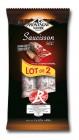 saucisson sec label rouge