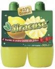 siracuse - jus de citron