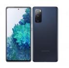 smartphone samsung galaxy s20 fe 4g 128 go bleu