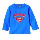 superbaby - batman - marvel - disney baby - t-shirt fille ou
