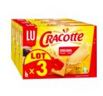 tartines craquantes froment cracotte