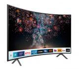 televiseur incurve led 4k 123 cm samsung ue49ru7305kxxc