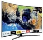 televiseur led 4k 138 cm rsamsung ue55mu6655uxxc