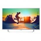 televiseur led 4k 139 cm philips 55pus6412/12