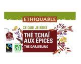 the bio noir tchai aux epices ethiquable