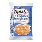 tipiak - coquilles saint-jacques surgelees