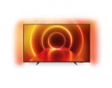 tv led 4k uhd164 cm 65pus7805 - noir