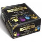 twinings - coffret de the earl grey collection