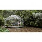 veranda garden igloo