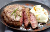 viande bovine roti et steak a griller