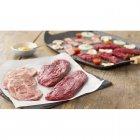 viande bovine steak a griller