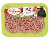 viande hachee veau facon bouchere tendriade