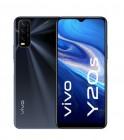 vivo smartphone y20s - 128 go - noir