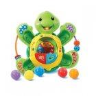 vtech baby- tortue tourni - popballes - 506105
