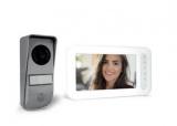 Interphone vidéo couleur Ylva 3