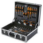 malette a outils 119 pieces magnusson