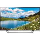 photo CONTINENTAL EDISON TV LED 4 K UHD
