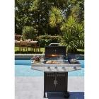 cooking box barbecue a gaz paarl