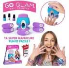 cool maker go glam nail stamper - manucure