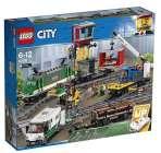 lego city 60198 le train de marchandises telecommande