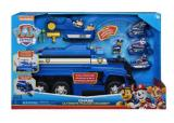 mega voiture de police paw patrol - 6058329