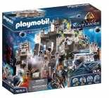 playmobil 70220 - novelmore grand chateau des chevaliers