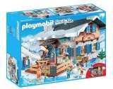 playmobil 9280 - family fun les sports dhiver