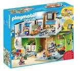 playmobil 9453 - city life - ecole amenagee