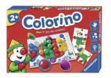 ravensburger jeu educatif colorino