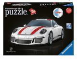 ravensburger puzzle 3d porsche 911 108 pieces