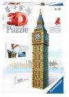 ravensburger puzzle 3d buildings big ben 216 pieces