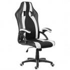 tempsa chaise gamer fauteuil de bureau siege racing