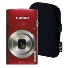 appareil photo numerique compact housse canon pack ixus 18