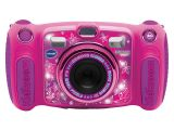 appareil photo numerique compact v-tech kidizoom duo 50 ros