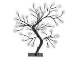 arbre flocons