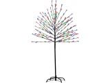 arbre lumineux flynn
