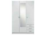 armoire 3 portes 3 tiroirs spot